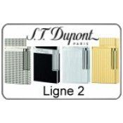 S.T. Dupont Ligne 2