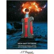 S.T. Dupont Defi XXtreme