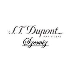 S.T. Dupont Szerviz