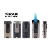 Xikar Tactical Triple-Jet szivargyújtó