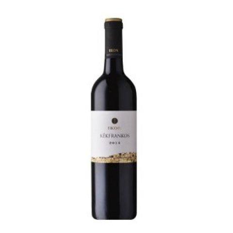Ikon - Kékfrankos - száraz vörös bor