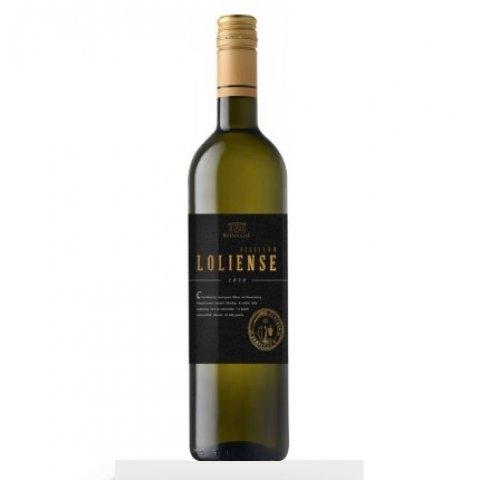 Konyári - Loliense Fehér - száraz fehér bor