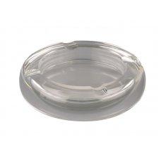Padonio kristály szivar hamuzó 4 szivar részére - kerek