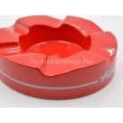 Xikar Wave kerámia szivar hamutartó 6 szivar - piros