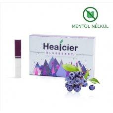 Healcier Blueberry, áfonya ízű nikotinmentes hevítőrúd, 1 doboz - 20db