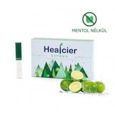 Healcier Citrus ízű nikotinmentes hevítőrúd, 1 doboz - 20db