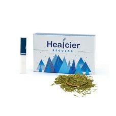 Healcier Regular, dohány ízű nikotinmentes hevítőrúd, 1 doboz - 20db