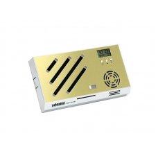 Adorini Cigar Heaven - 2. Generációs elektromos párásító Led kijelzővel