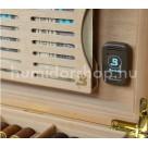 Boveda Smart Sensor Butler páratartalom és hőmérsékletet ellenőrző  humidorba