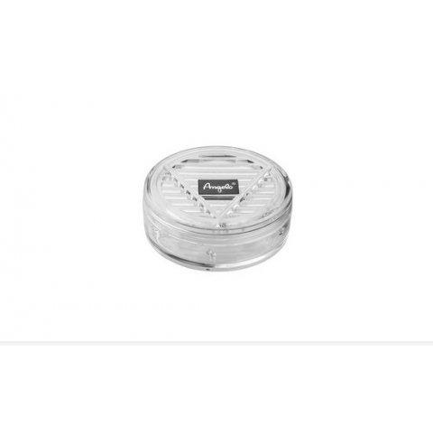 Akrylpolimer kristályos párásító kerek - Angelo