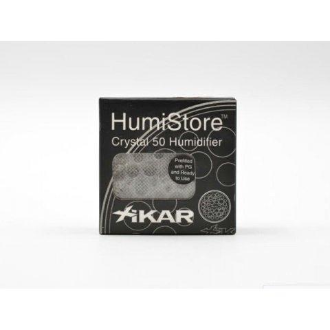 Xikar humidor-párásító - akrypolimer kristályos