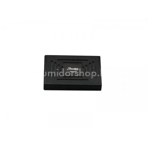 Passatore akrypolimer kristályos - párásító 25-50 szálas szivar dobozokba, fekete