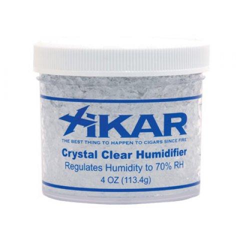 Xikar Akrylpolimer kristály utántöltő párásítóba - 113.4g