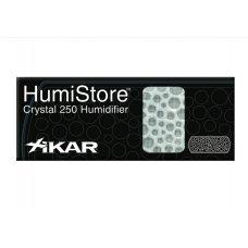 Xikar Akrylpolimer kristályos párásító, nagy méretű humidorokba és szivar szekrényekbe - Crystal 250
