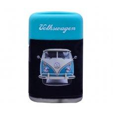 Prof szúrólángos öngyújtó világos kék színű Volkswagen Transporter T1 mintával - kék színű lánggal