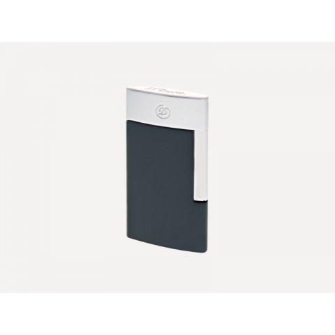 S.T. Dupont E-Slim Grey - sötét szürke