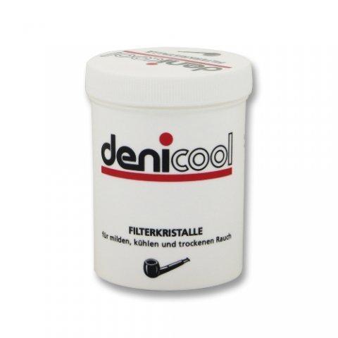 Pipa filter Denicool kristály 60 gramm - nagy doboz