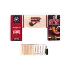 Kezdő pipások számára filter tesztelő szett - 6 részes