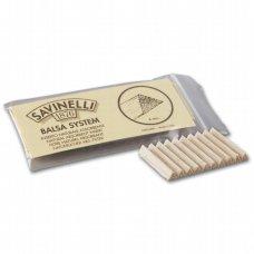 Savinelli Dry System balsafa pipafilter 6mm - 20db