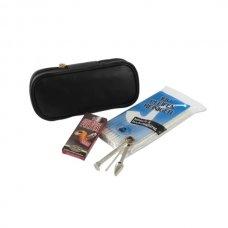 Padonio pipás szett - bőr táskával és kiegészítőkkel