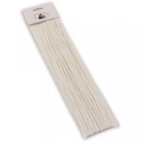 Ermuri pipatisztító szárkefe Churchwarden pipákhoz - 30cm