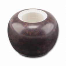 Falcon Apple barna színű pipafej bruyere gyökérből - tajtékbetéttel