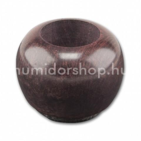 Falcon Apple barna színű cserélhető pipafej bruyere gyökérből