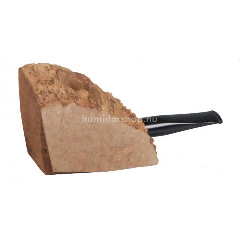 Bruyer gyökér pipa, pipakészítőknek egyenes szárral - Válogatott prémium minőség