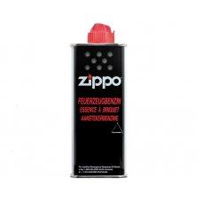 Eredeti Zippo benzin 125ml, benzines öngyújtók utántöltéséhez