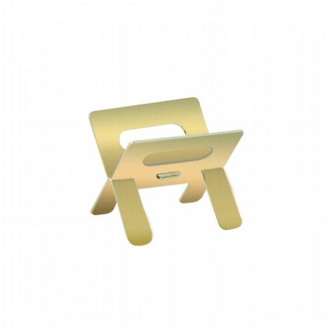 Szivartartó arany színű 1 szivarnak