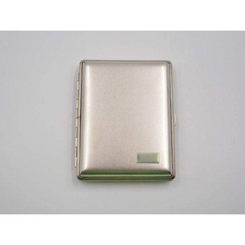 Szivartok - ezüst, 10 szivar részére