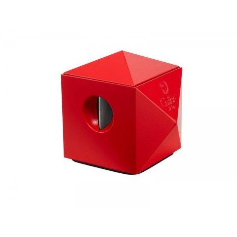 COLIBRI Quasar Red asztali szivarvágó lakkozott  24/27mm