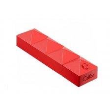 Colibri Quasar Red szivarfúró 3 részes matt piros - 7/9/12mm