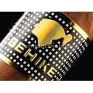 Limitált kiadású S.T. Dupont dupla pengés szivarvágó fekete lakozott - Behike Edition