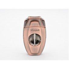Xikar VX2 V-Cut szivar ékvágó 46-tól 70-es szivar gyűrű méretig - bronz