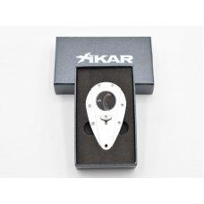 Xikar Xi1 - Silver dupla pengés szivarvágó